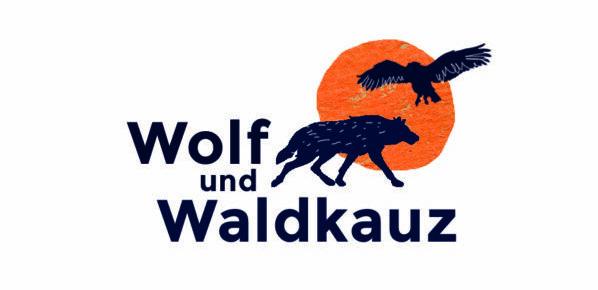 Wildnisschule Wolf & Waldkauz